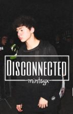 Disconnected. ✖️ Calum Hood. by thrsiadewi