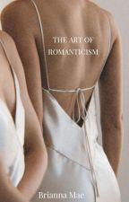 The Art of Romanticism by brivinci