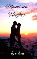 Mountain Heights by colena