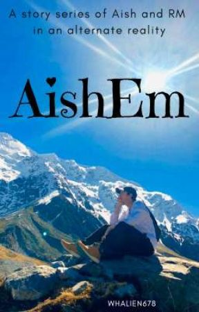 AishEm by whalien678
