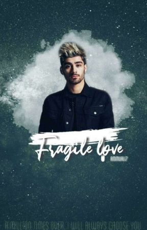 Fragile Love by Ammuali7