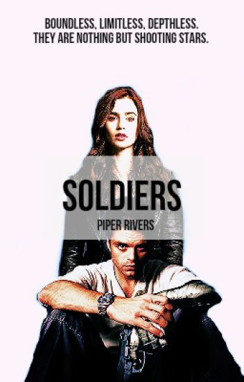 Soldiers (Completed) •Soldiers Series• Bucky Barnes/ Avengers Fanfiction