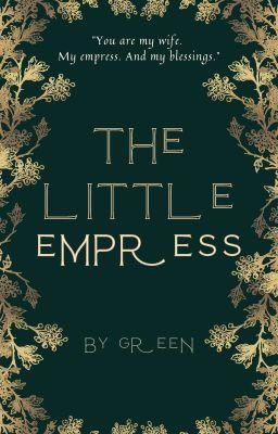Đọc truyện [Castle Series] The Little Queen