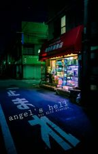 ANGEL's HELL [ONE SHOT] by elizsehunyehet