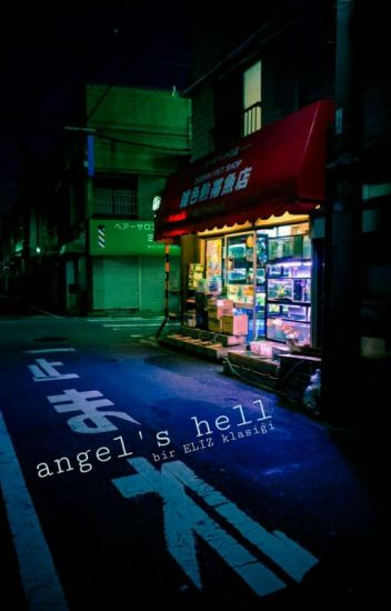 ANGEL's HELL [ONE SHOT]
