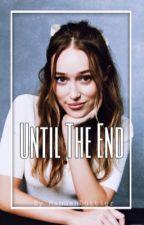 Until The End | Steve Harrington  by HannahDottier