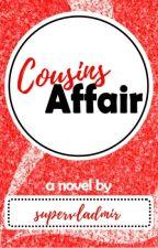 Cousins Affair by supervladmir