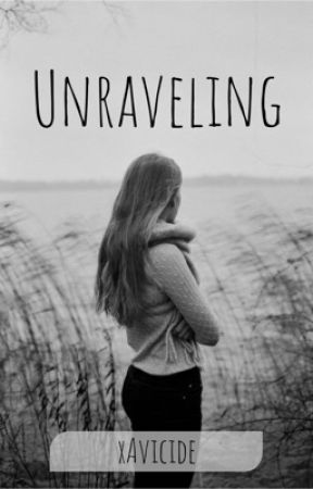 Unraveling  by xAconite
