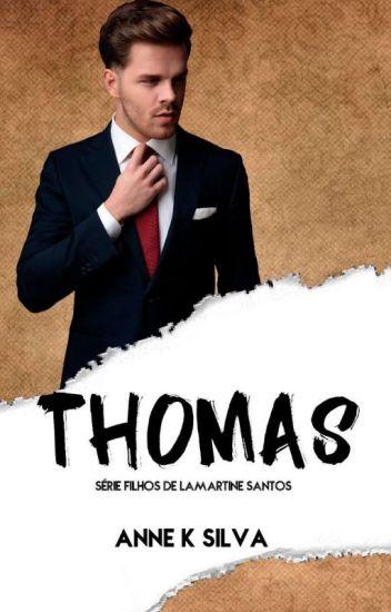 Thomas - Degustação