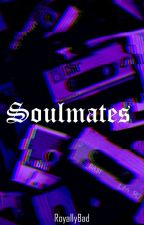 Soulmates by RoyallyBad