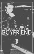 Emergency Airport Boyfriend [Liam Payne, SK, Translation] by Lacey_x0x0