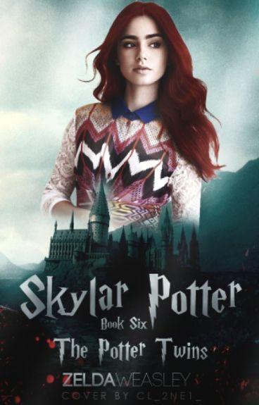 Skylar Potter #6