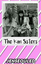 The Kim Sisters by jenseouled