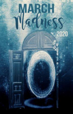 March Madness Contest 2020 by WattpadSupernatural