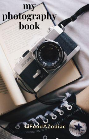 my photography book by strry_sky