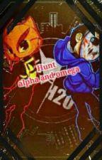 Hunt_ Alpha and Omega (H20Vanoss) by Tris_C_McM