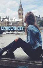 Find Love at London City [On Editing] by -imagirl