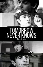 Tomorrow Never Knows - 2/3 by Beatlemaniac101