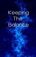 Keeping The Balance by Anirudh_18