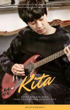 Kita [ WENYEOL ] by cutiesmurfy