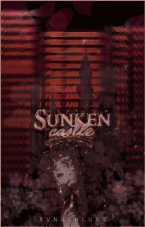 SUNKEN CASTLE by svnkenlune