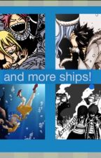 One Shot über Fairy Tail by Fairy_27