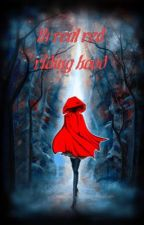 the real red riding hood by skye88