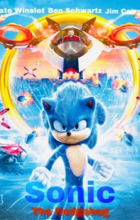 Sonic The Hedgehog Prologue Wattpad