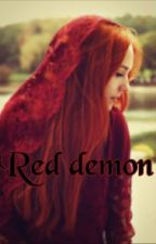 red demon by camille1316