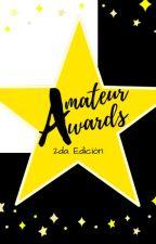 Amateur Awards - 2da. edición (EN EVALUACIÓN) by AmateurAwards