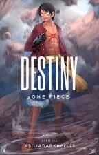 Destiny by AsiliaDarkhell25