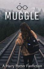 Muggle by TinaX2