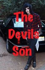 The Devils Son ~Asher~ by TylerFire