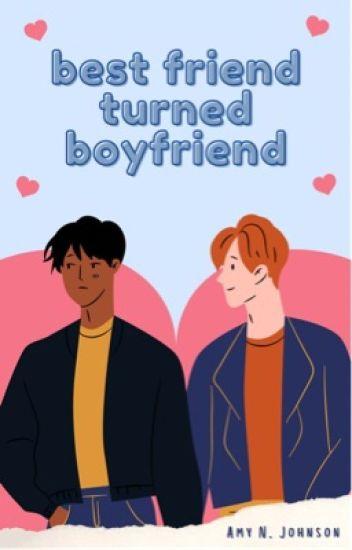 Best Friend Turned Boyfriend   LGBT   A Chat Story (Complete)