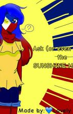 Ask (or even dare) the Sunshine Harem Peeps (Countryhumans Fandom)  by LovelyPia310