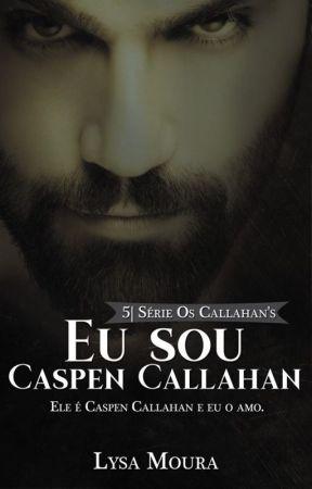 Eu sou Caspen Callahan by LysaMoura
