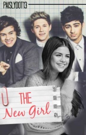 The New Girl (A One Direction Story) by paislydot13