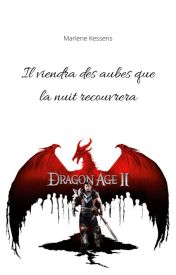 fanfic Dragon Age 2