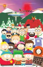 ☆ South Park x Reader ☆ by blankpixels