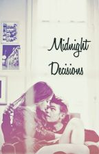 Midnight Decisions | Herophine by aggelikisouka