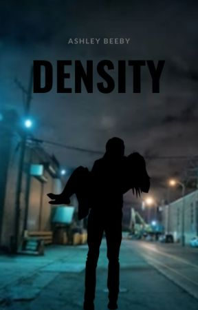Density by AshBeeby