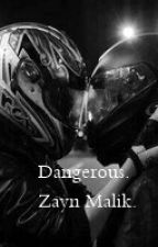 Dangerous (Zayn Malik) German Translation by Causticlove