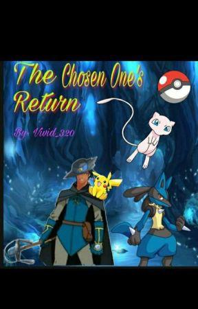 The Chosen One's Return by Vivid_320