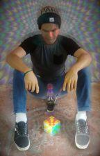 Creo que rompí mi cerebro by DanielVargas677