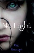 No Light by BeccaBatman