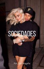 SOCIEDADES by tori_bia