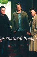 Supernatural Imagines by sherlock-my-wife