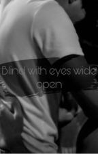 Blind  by haehaeyya