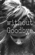 without goodbye(on hold) by idl_mlvl