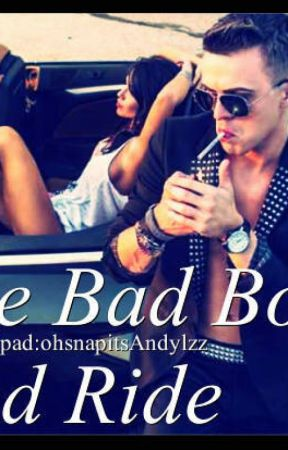 The Bad Boys Bad Ride by ooisnapitsAndylz